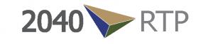 Logo for 2040 Regional Transportation Plan
