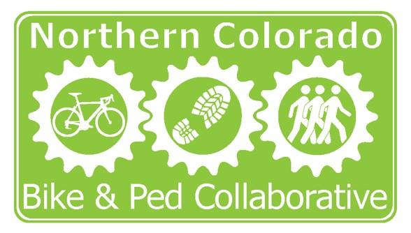 NoCo Bike & Ped Collaborative Logo