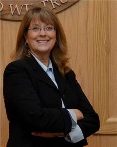 Photo of Commissioner Barbara Kirkmeyer