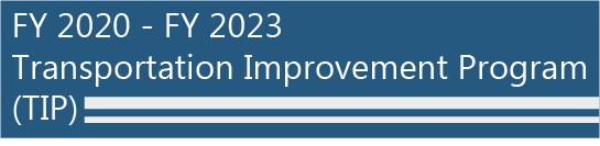 FY2020-2023 TIP