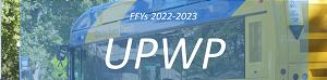 FY2022-FY2023 UPWP Cover image for website