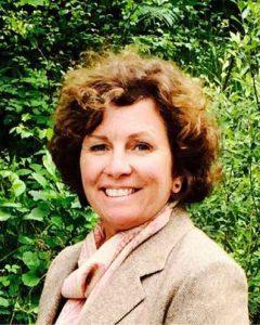 Kathleen Bracke