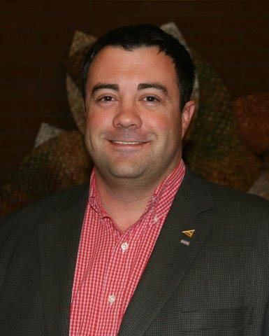 Photo of Commissioner Kevin Ross