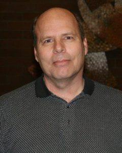Portrait photo of Troy Mellon