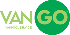 Logo for VanGo Vanpool Services