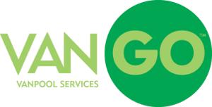 Logo for VanGo Vanpool Services